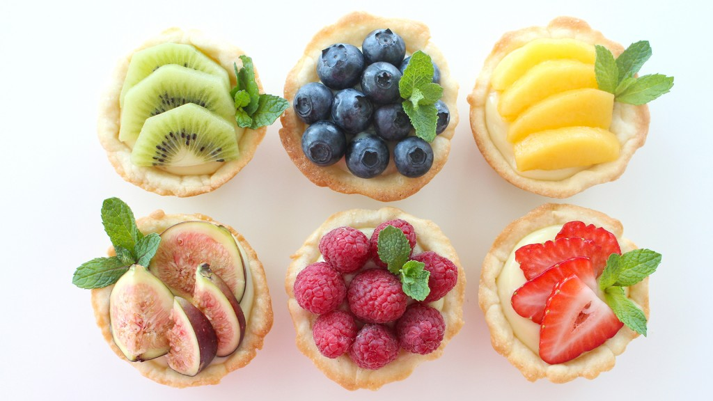 fruit tart thumb