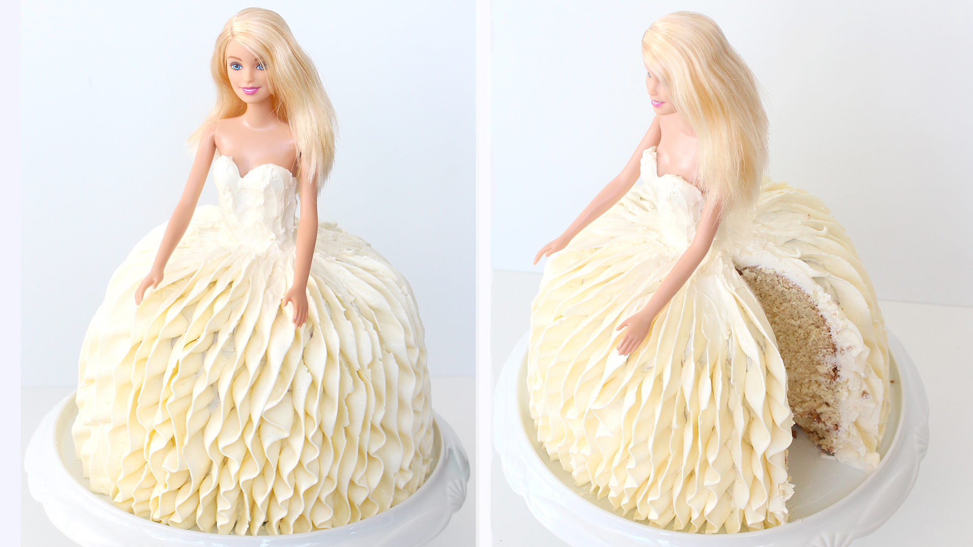 Pankobunny Vera Wang Wedding Dress Cake Verawangのウェディング